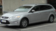 ford mondeo 2011 фото