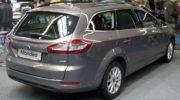 форд мондео 2010 отзывы