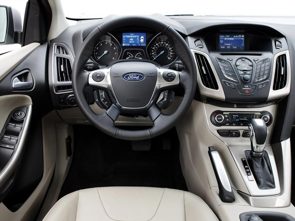 Ford Focus 3 (Форд Фокус 3) отзывы владельцев с ФОТО ...