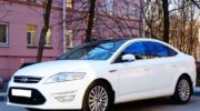 ford mondeo 4 фото