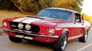 ford mustang 500