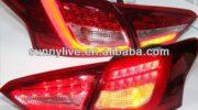москва форд фокус 3 задняя оптика тюнинг
