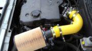 фильтр ford focus 2