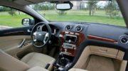 салон форд мондео 4