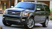 форд внедорожники модельный