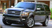 внедорожники форд модельный ряд и цены