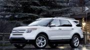 отзывы форд внедорожники