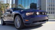 стоимость форд мустанг 2012