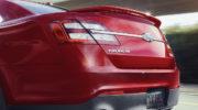 форд таурус 2017 цена