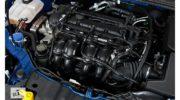 фото двигателя форд фокус