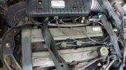 ремонт двигателя ford mondeo