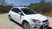форд фокус краснодарский край