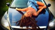 форд девушки