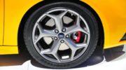 колеса ford focus 3