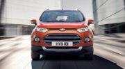 форд фокус новый 2017 цена