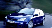 ford focus 1 2002