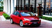купить новый ford focus 3