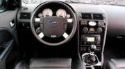 ford mondeo 2002 технические характеристики