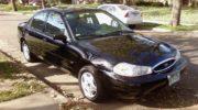 форд мондео 1998 года фото