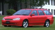 тюнинг форд мондео 1 универсал фото