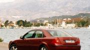 фото форд мондео 3 седан