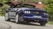 тест драйв форд мустанг 2015