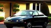 форд таурус отзывы владельцев 1998