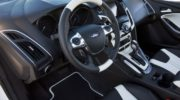 тюнинг салона форд фокус 3