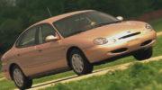 форд таурус 3