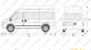 характеристика автомобиля форд транзит
