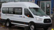 купить ford transit bus
