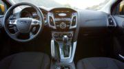 форд фокус 3 фото салона