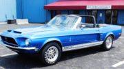 продам форд мустанг 1967
