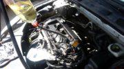 чистка форд мондео 4