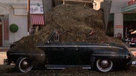 форд 46 из назад в будущее