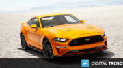 ford mustang gt 500 цена
