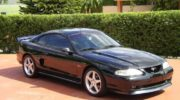 форд мустанг 1994 года фото