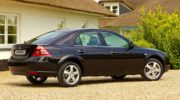 p2263 ford mondeo