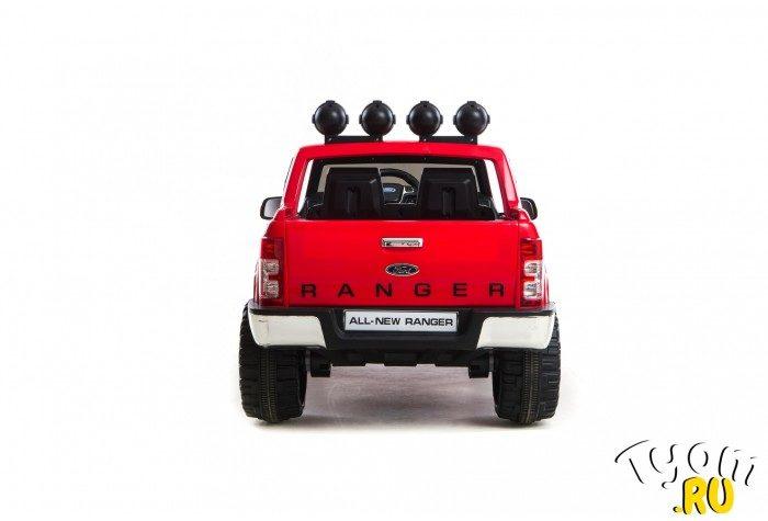 электромобиль dake ford ranger