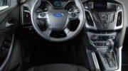 ford focus 2011 технические характеристики