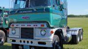 форд грузовые модельный ряд