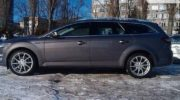 диски ford mondeo 5