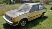 форд эскорт 1981