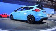 форд фокус новая модель 2017 фото
