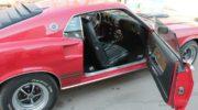 форд мустанг 1969 купить в россии