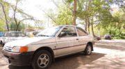 запчасти на форд эскорт 1991