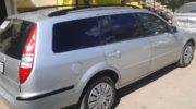 форд мондео 2002 года фото