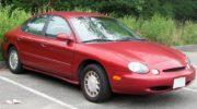 форд таурус 96