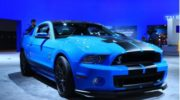 ford mustang shelby gt цена