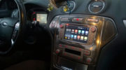 ford mondeo android